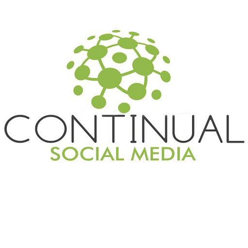 Continual SM instagram, phone, email