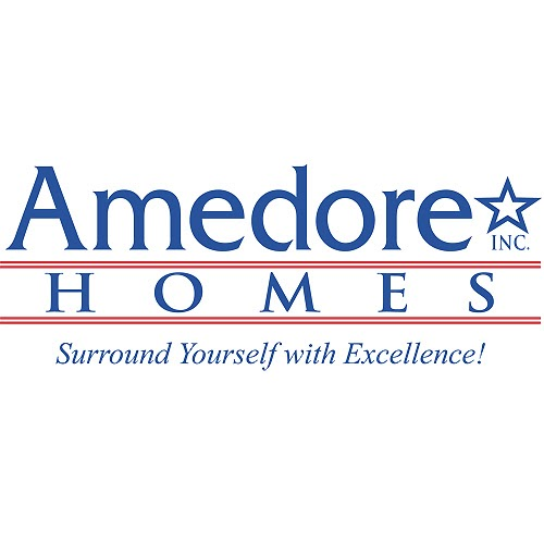 Who is Amedore Homes?