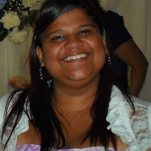 Liliane Rodrigues