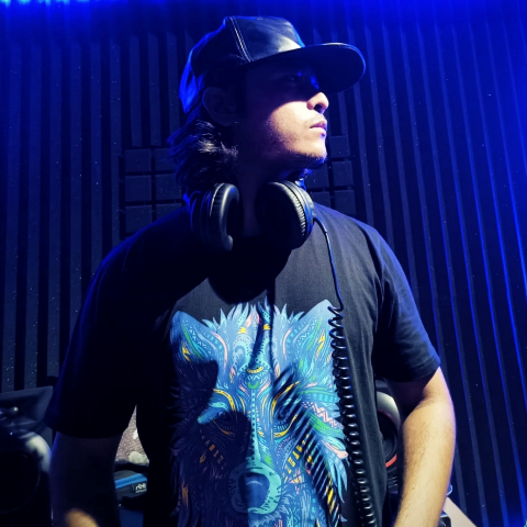 Who is Neeraj Gusain Music?