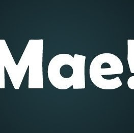 Who is Mae CR?