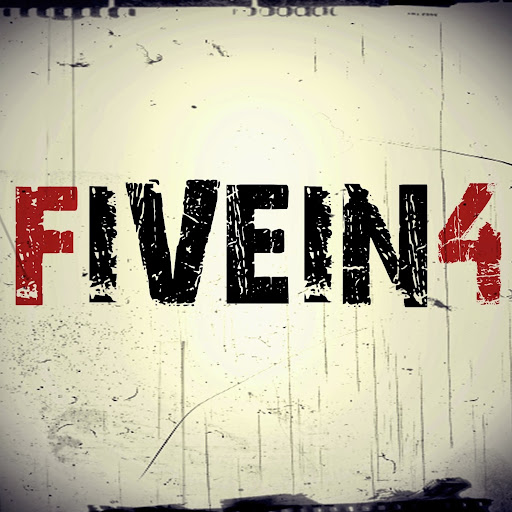 Who is FIVEIN4?