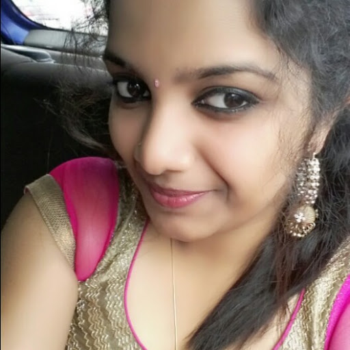 Who is shruthi nair?