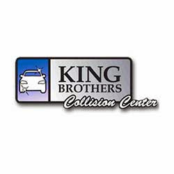 Who is King Brothers Collision?