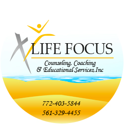 Life Focus Counseling, Coaching & Edu Svc Inc instagram, phone, email