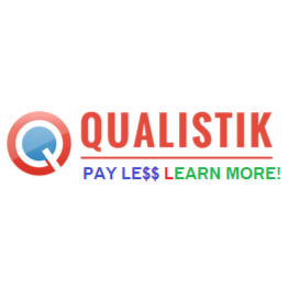 Who is Qualistiktraining?