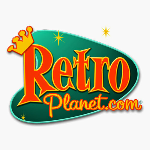 Who is Retro Planet?