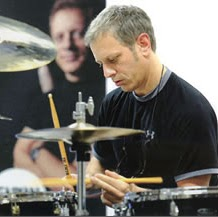 Who is Dave Weckl?