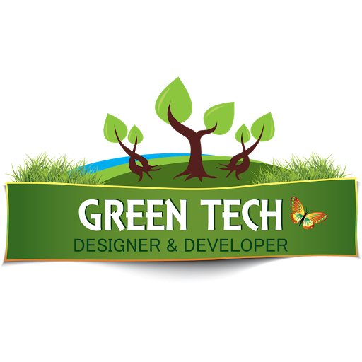 Who is GREEN TECH DESIGNER AND DEVELOPER?