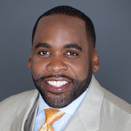 Who is Kwame Kilpatrick?
