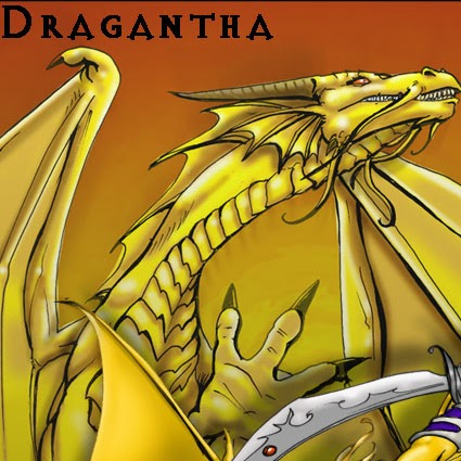 Who is Dragantha Gouden Dreack?