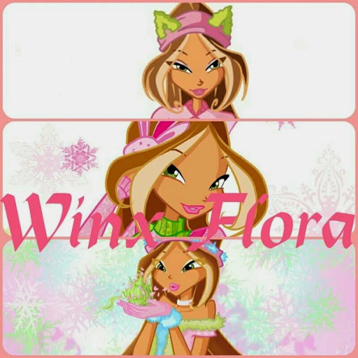 Flora Winx club instagram, phone, email