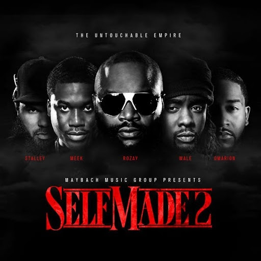 Who is SelfMade2Maybach?