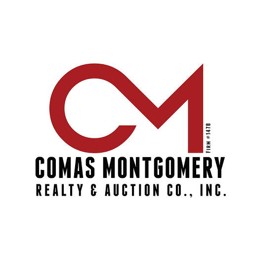 Comas Montgomery Realty and Auction Company Inc instagram, phone, email