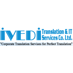Who is iVEDi Translation & IT Services Co., Ltd.?