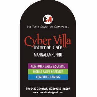 cyber villa Mkn instagram, phone, email
