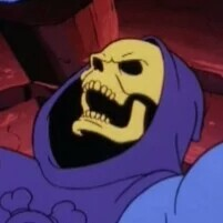 Who is Skeletor?