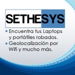Who is Sethesys Platform?