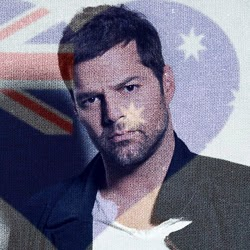 Who is RickyMartin AFRM?