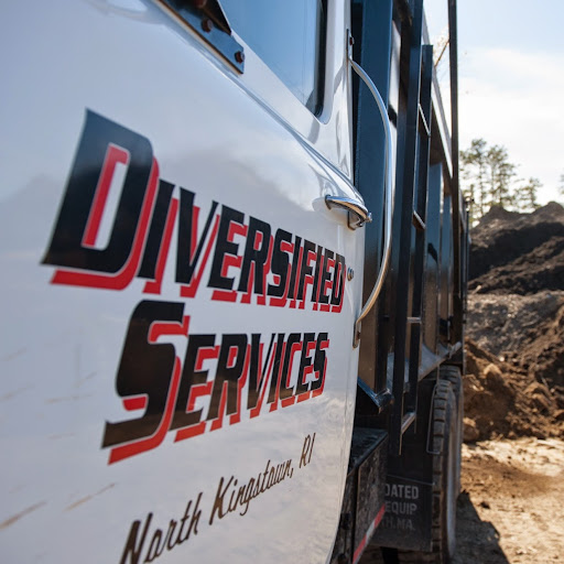 Who is Diversified Services Landscape Material?