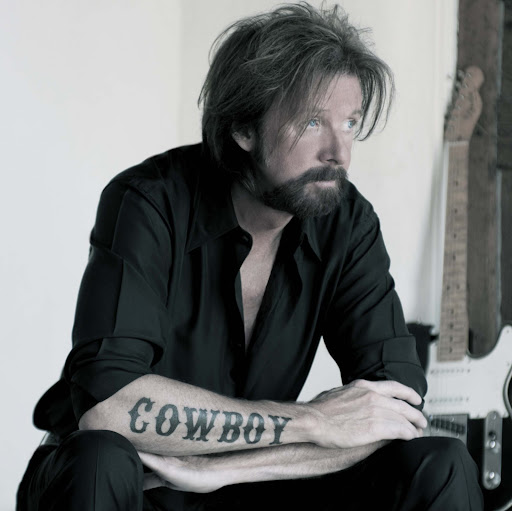 Who is Ronnie Dunn?