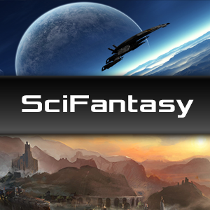 Who is SciFantasy?