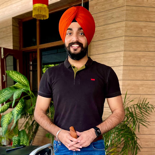 Who is Jaganpreet singh?