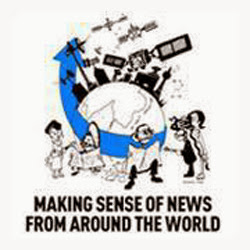 The World News Digest instagram, phone, email