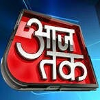 Who is Aaj Tak?