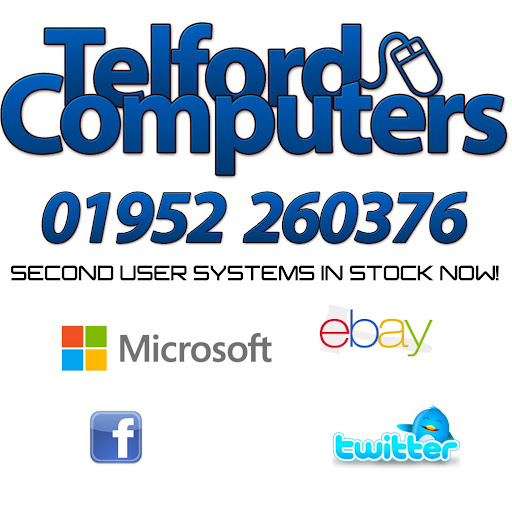 Who is Telford Computers?