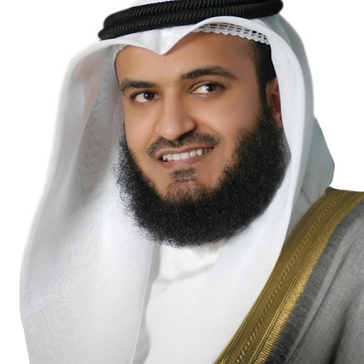 Who is Mishari Rashid Al Afasi?