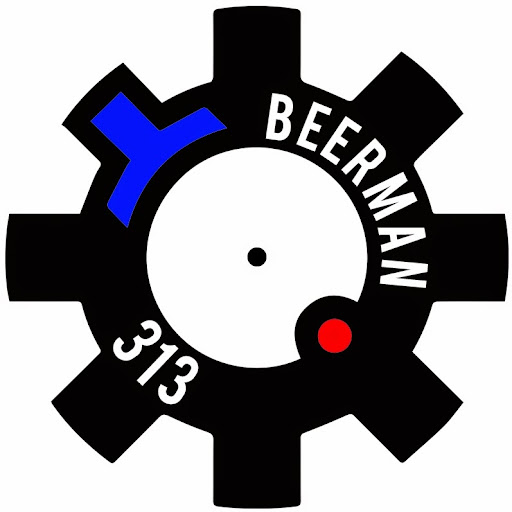 Who is Beerman313?