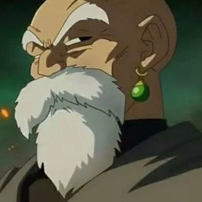 Who is M.X.P Master Roshi?