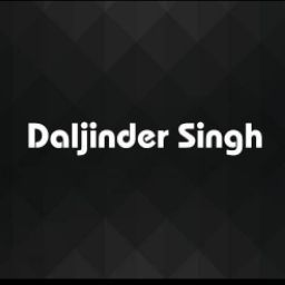 Who is daljinder singh?