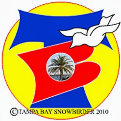 Who is A TAMPA BAY AREA SNOWBIRD'S GUIDE TO FUN THINGS TO DO & SEE?