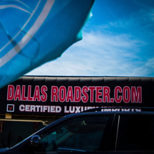 Who is Dallas Roadster?