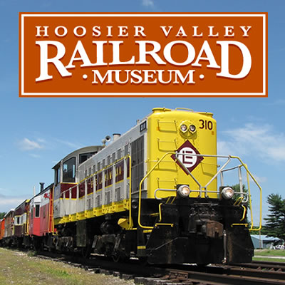 Who is Hoosier Valley Railroad Museum?