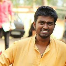 Who is SREEJITH K U?