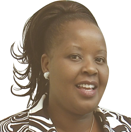Bishop Margaret Wanjiru