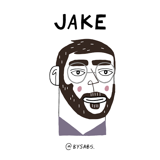 Jake Olimpi instagram, phone, email
