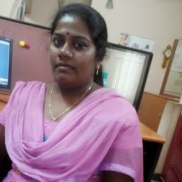 Who is Chitra thangaraj?