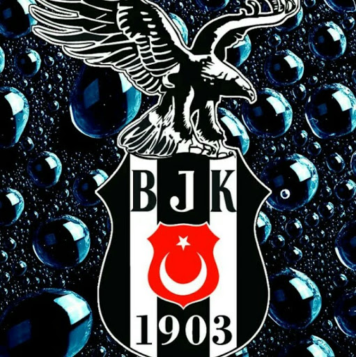 Who is BJK BJK?