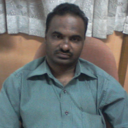 Who is santhoshkumar p P?