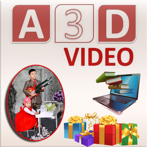 A3D VIDEO instagram, phone, email