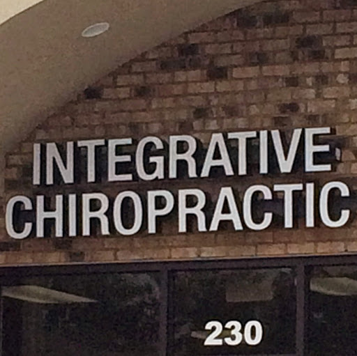 Who is Integrative Chiropractic?