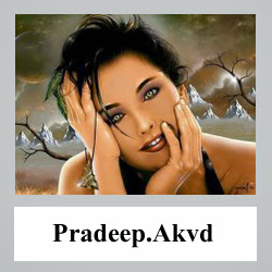 Who is Pradeep Akvd?