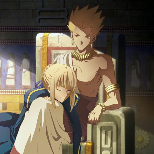 "Gilgamesh ""King of Heroes"" instagram, phone, email"