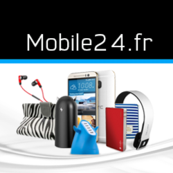 Who is Mobile24 France?