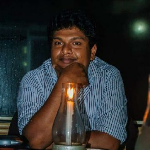 Who is Sooraj Surendran?