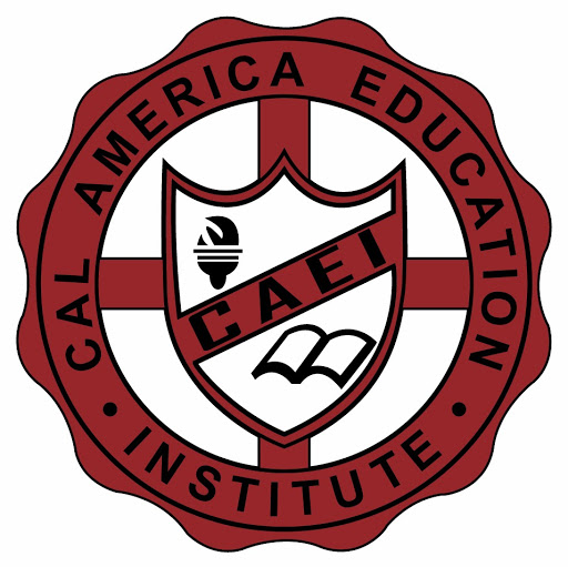 Cal America Education Institute about, contact, instagram, photos